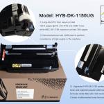 HYB upgrades configuration of drum units