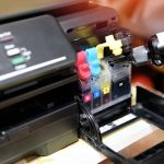 Over one billion pages printed by ink tank devices in Q1/2021