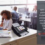 MPS Monitor partners with Kodak Alaris