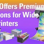 Ninestar's promotes wide-format inks