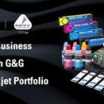 G&G highlights business inkjet solutions