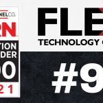 Flex Technology makes top 500 Solutions Providers