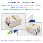 CTS Toner Supplies highlights new additions