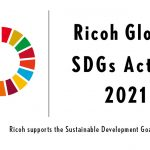 Ricoh declares June as Global SDGs Action Month