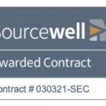 Sharp awarded Sourcewell contract