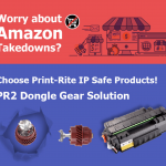 Print-Rite promotes PR2 solution products