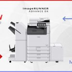 Canon adds new features to uniFLOW Online