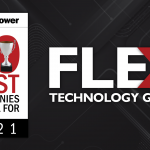 Flex Technology Group recognised by Selling Power