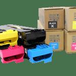 GM Technology expands R-OEM toner cartridge range