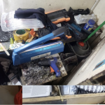 ICCE reports on seized counterfeits in North Africa