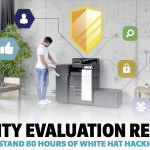 Konica Minolta MFPs exceed standards for cybersecurity compliance
