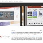 Microsoft showcases MPS Monitor's Power BI success