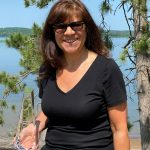 Sharp's Erica Calise receives award from Sourcewell