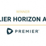 Sharp receives Supplier Horizon Award