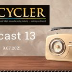 Podcast 13 – Spain, WEEE and the future of work