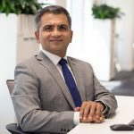 Management change at Canon Middle East