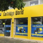 Cartridge World Cyprus celebrates 20 years