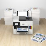 Canon launches new MAXIFY printers in India