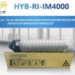 HYB adds to its copier cartridge range