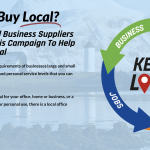 """Open letter asks Prime Minister to support """"Keep it Local"""" campaign"""