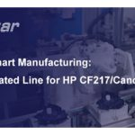 Ninestar's smart manufacturing sees new addition