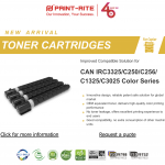 """Print-Rite announces """"improved"""" compatible solutions"""