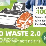 Print-Rite previews 'No Waste 2.0 Technology'