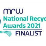 ECS The Greener Side shortlisted as Finalist for National Recycling Awards 2021