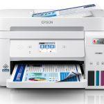 Epson announces new generation of EcoTank solutions