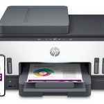 HP launches new Smart Tank printer series