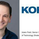 Kofax names new Senior Vice President