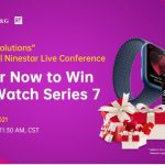 Chances to win an Apple Watch 7