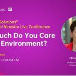 Ninestar announces expert speaker