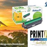 Pelikan branded Bio Based cartridges shortlisted in the PrintIT Awards