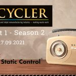 The Recycler's latest podcast out now!