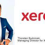 Xerox Germany names new MD