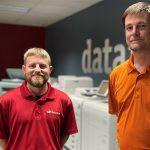 Two Datamax service mangers earn elite distinction