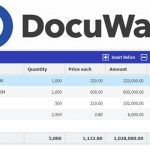 DocuWare releases version 7.5