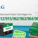 G&G adds to remanufactured cartridge range