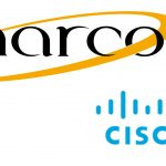 Cisco honours two of Marco's employees