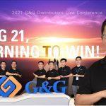 G&G reports on virtual global distributors meeting