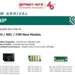 Print-Rite announces new compatible chips